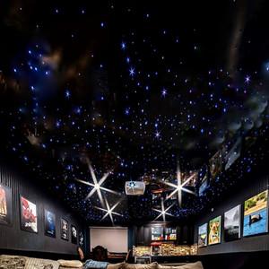 Cinema Galaxy