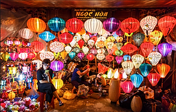 Hoi An Free Day