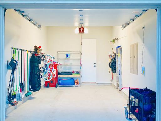 Genius Garage Organization Tips