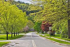 Newbury Vermont