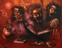 three preachers