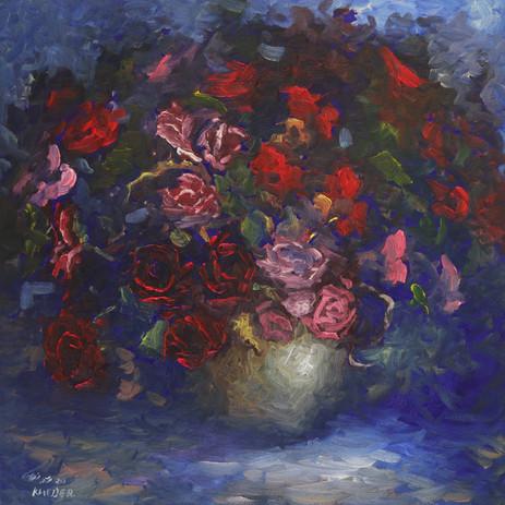 Floral BOHEMIAN