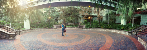 Engagement at the Grand Californian