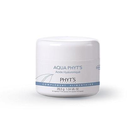 Acide hyaluronique Aqua Phyt's