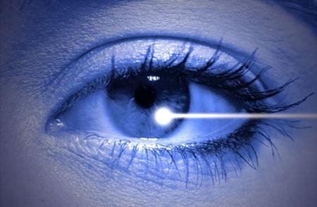 Laisk Eyes, singing and healing