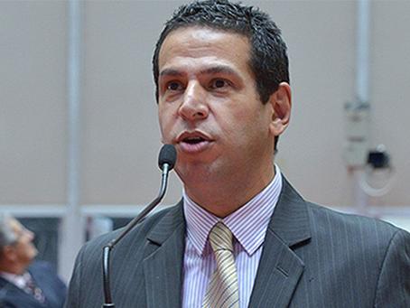 Deputado Cabo Júlio fala sobre atuação do Jurídico da CUME para fazer valer o direito do Militar jun