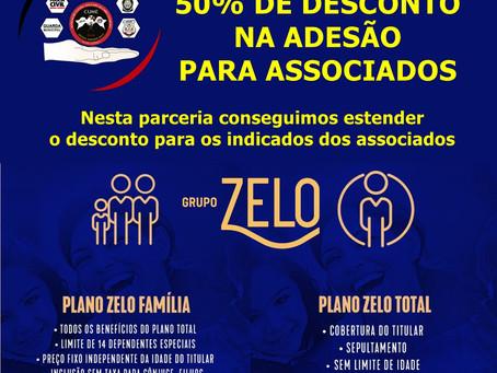 Grupo Zelo - Plano Funerário