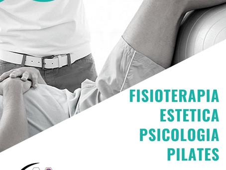 Fisio Center - Regional Divinópolis