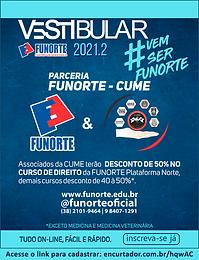 FUNORTE - CENTRO UNIVERSITÁRIO