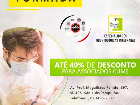 Clínica Especialidades Odontológicas Integradas