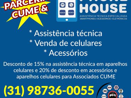 Phone House - Regional Sete Lagoas