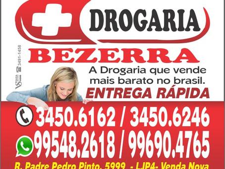 Drogaria Bezerra