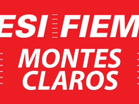 SESI - REGIONAL MONTES CLAROS