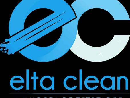 Elta Clean – Lavadora de Estofados