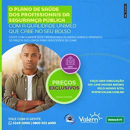 Valem/Unimed