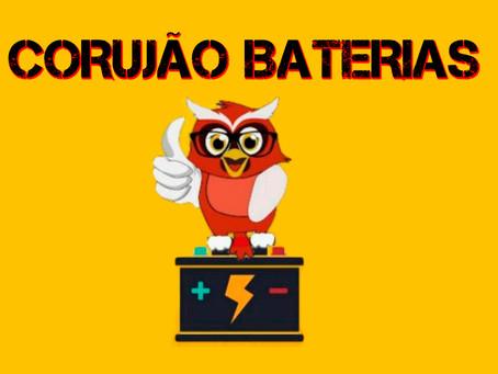 Corujão Baterias