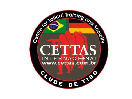 CETTAS – Clube de tiro