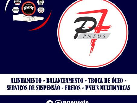 Pneu 7 - Regional Divinópolis