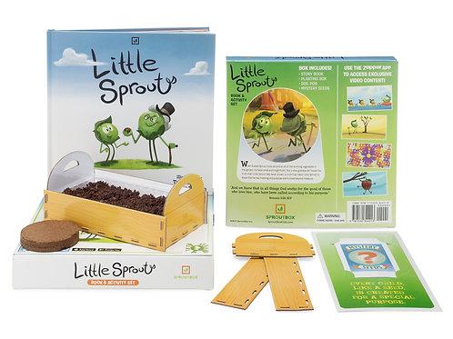 Little Sprout Activity Set