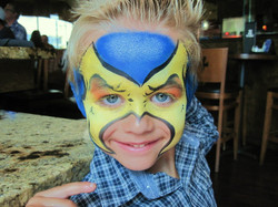 Superhero!!!