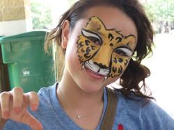 cheeta girl
