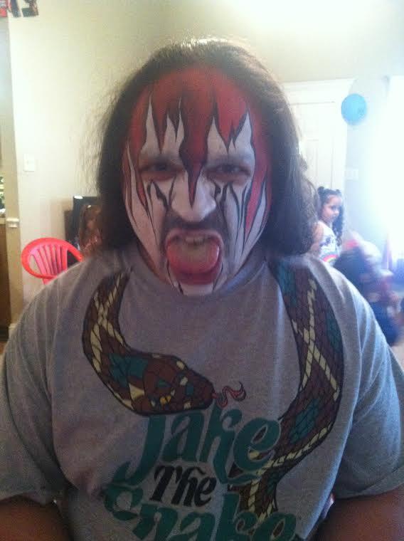 Wrestling Mania!