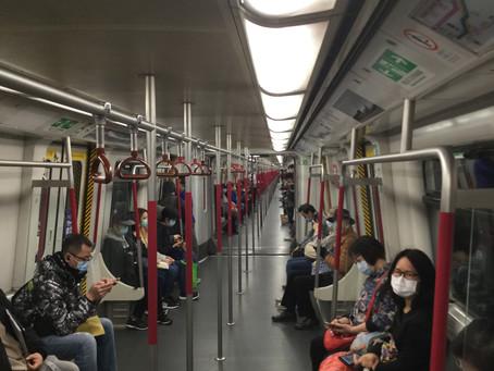 Safer Subways