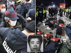 Cho Doo-Soon Should Buy a Lottery Ticket