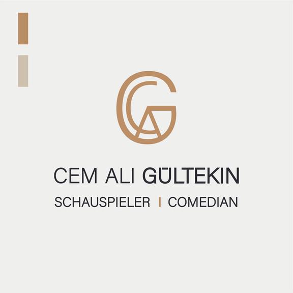 Logodesign Cem Ali Gültekin