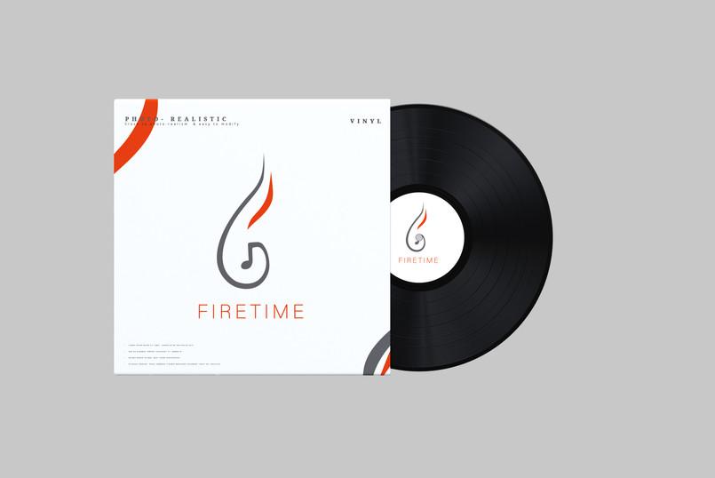 Firetime Logodesign