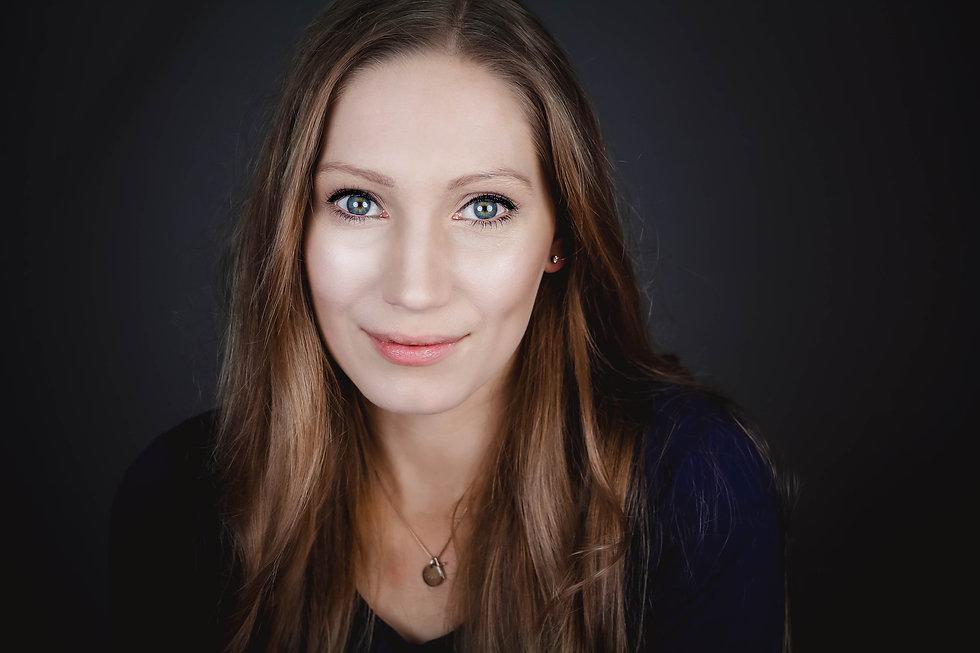 Designerin Annika Weddecke Gründerin Unikaat Kommunikation & Design Aerzen Hameln