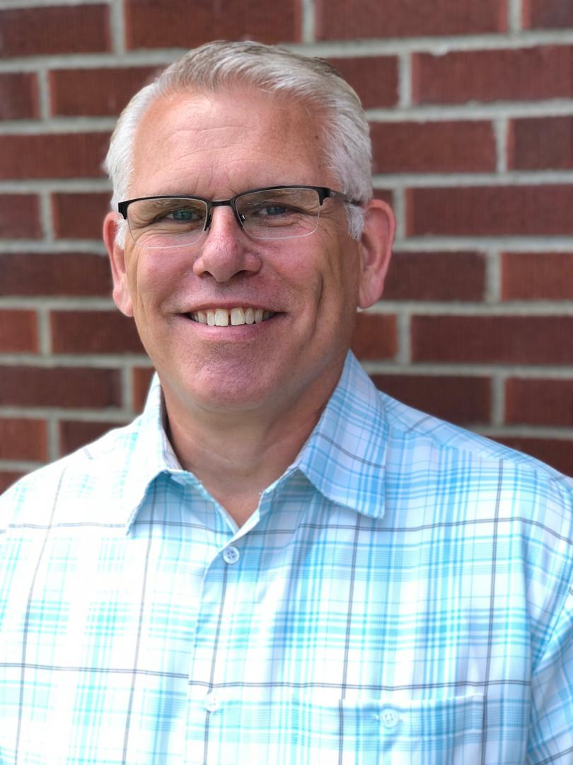Jay Buckhalter