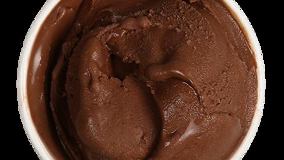 Pint - Dark Chocolate Ice Cream