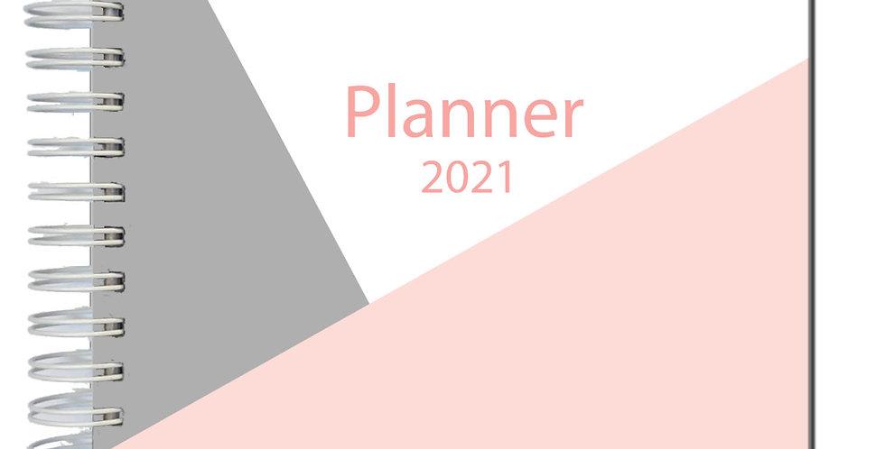 Planner Celine - Capa Dura