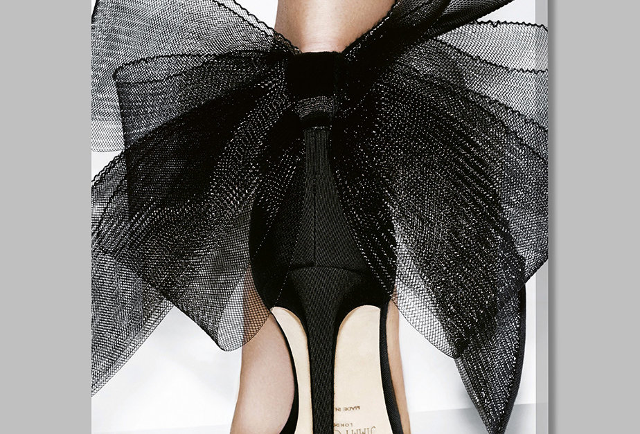 Placa Decorativa Personalizada Shoe with Laces