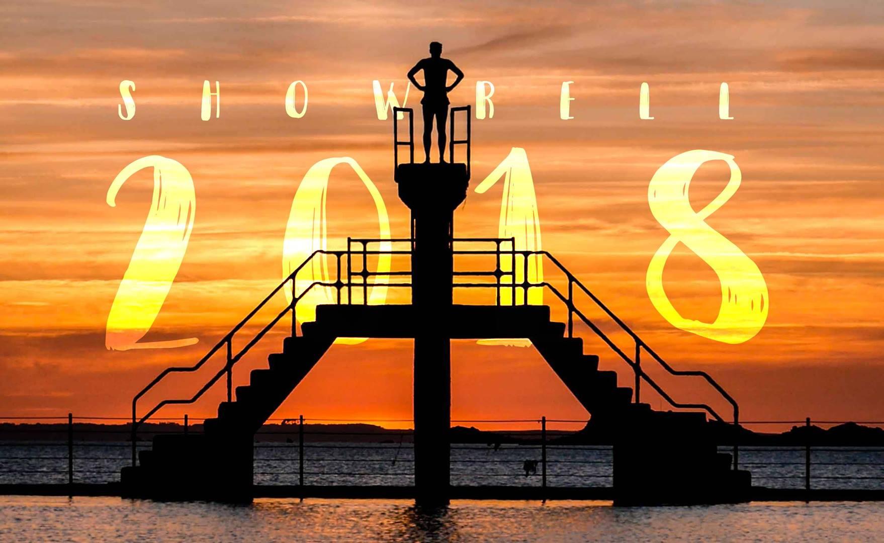 Showrell 2018