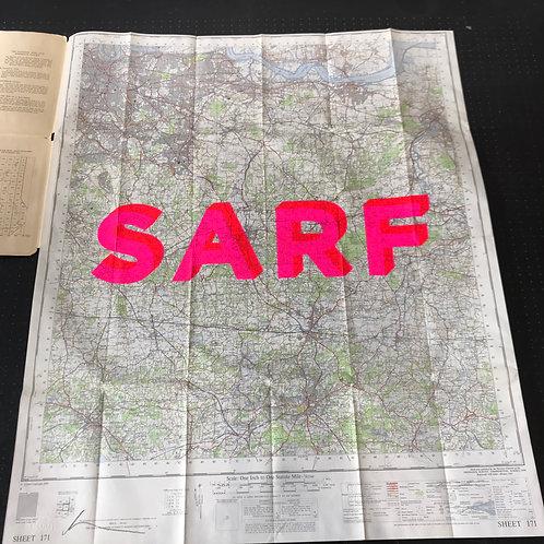 SARF - London SE