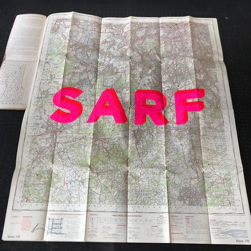 SARF - London SW