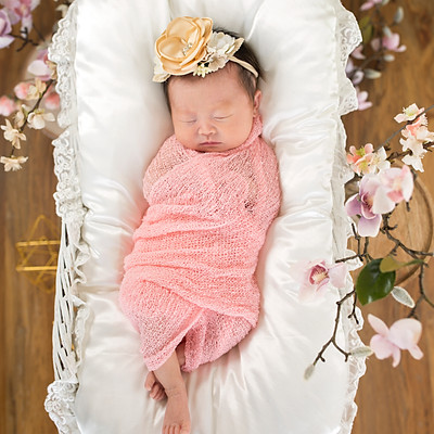 Maternity & NewBorn BABY