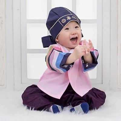 Jonathan 1yr Baby