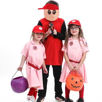 2018 Halloween party in NJ