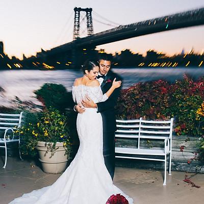 angelica&dexter wedding