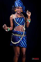 Culture sénégalaise