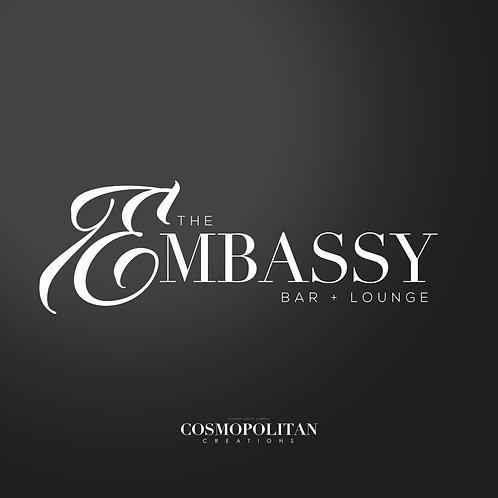 Luxury Combo Logo