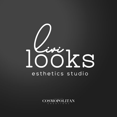 Compact Stacked Logo