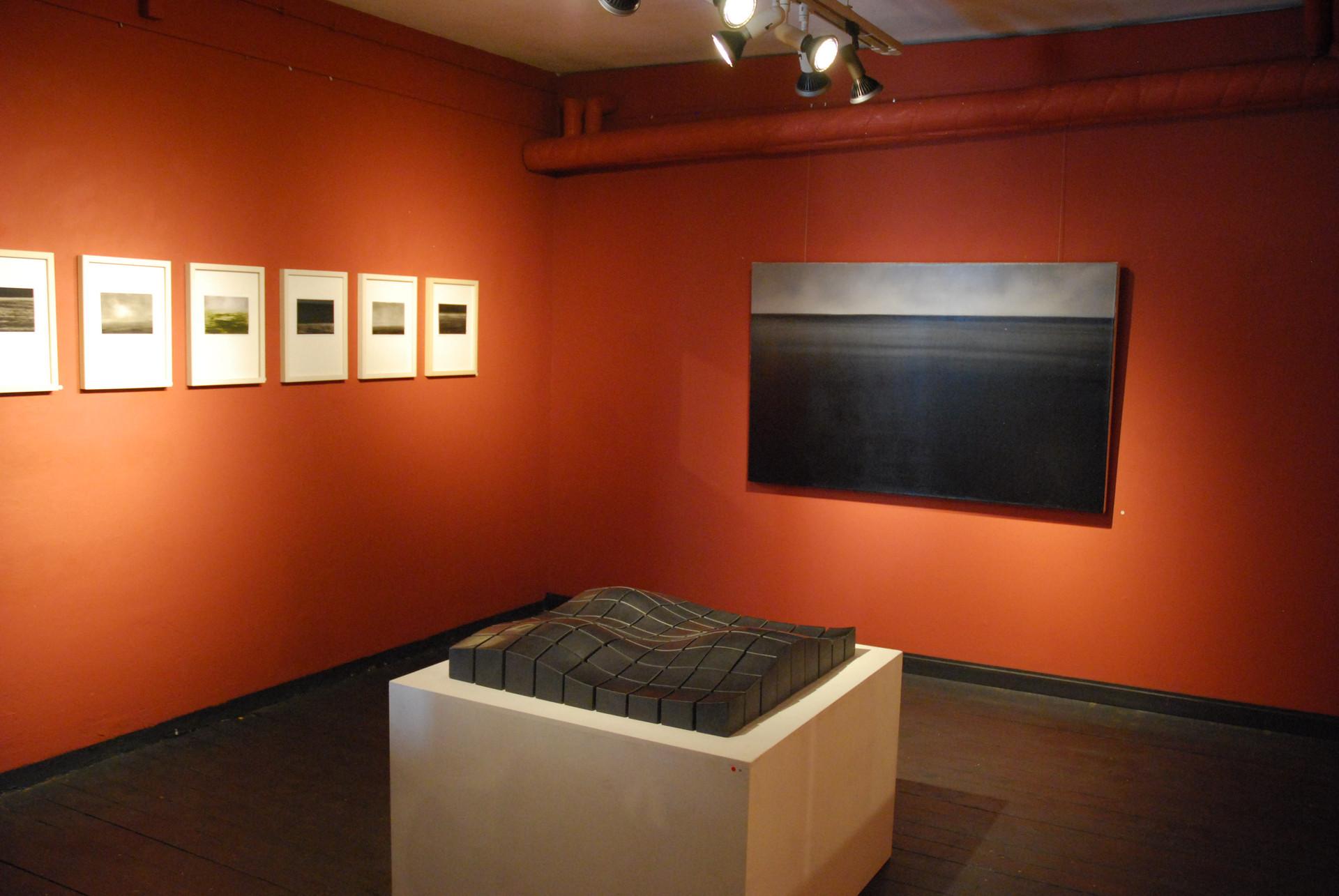 Kunstverein Artlantis, Bad Homburg