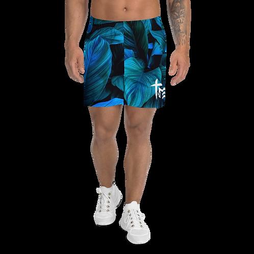 Hawaiian Style Shorts