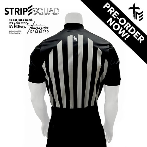 Stripe Squad Edition Referee Shirt