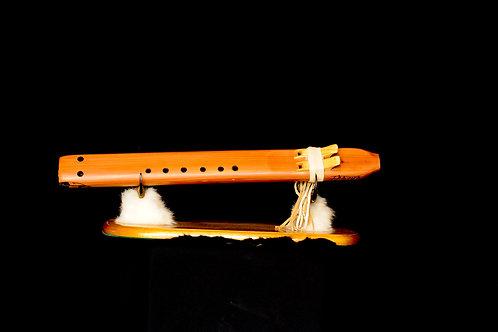 Red Cedar Drone Flute