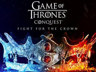 Game of Thrones: Conquest Trailer